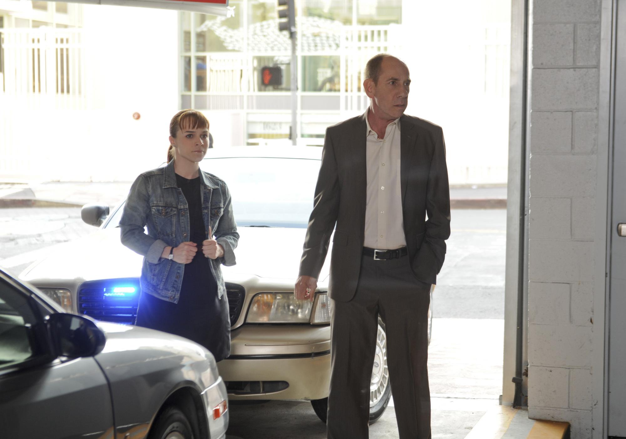 Season 5 Episode 22 Photos - NCIS Los Angeles