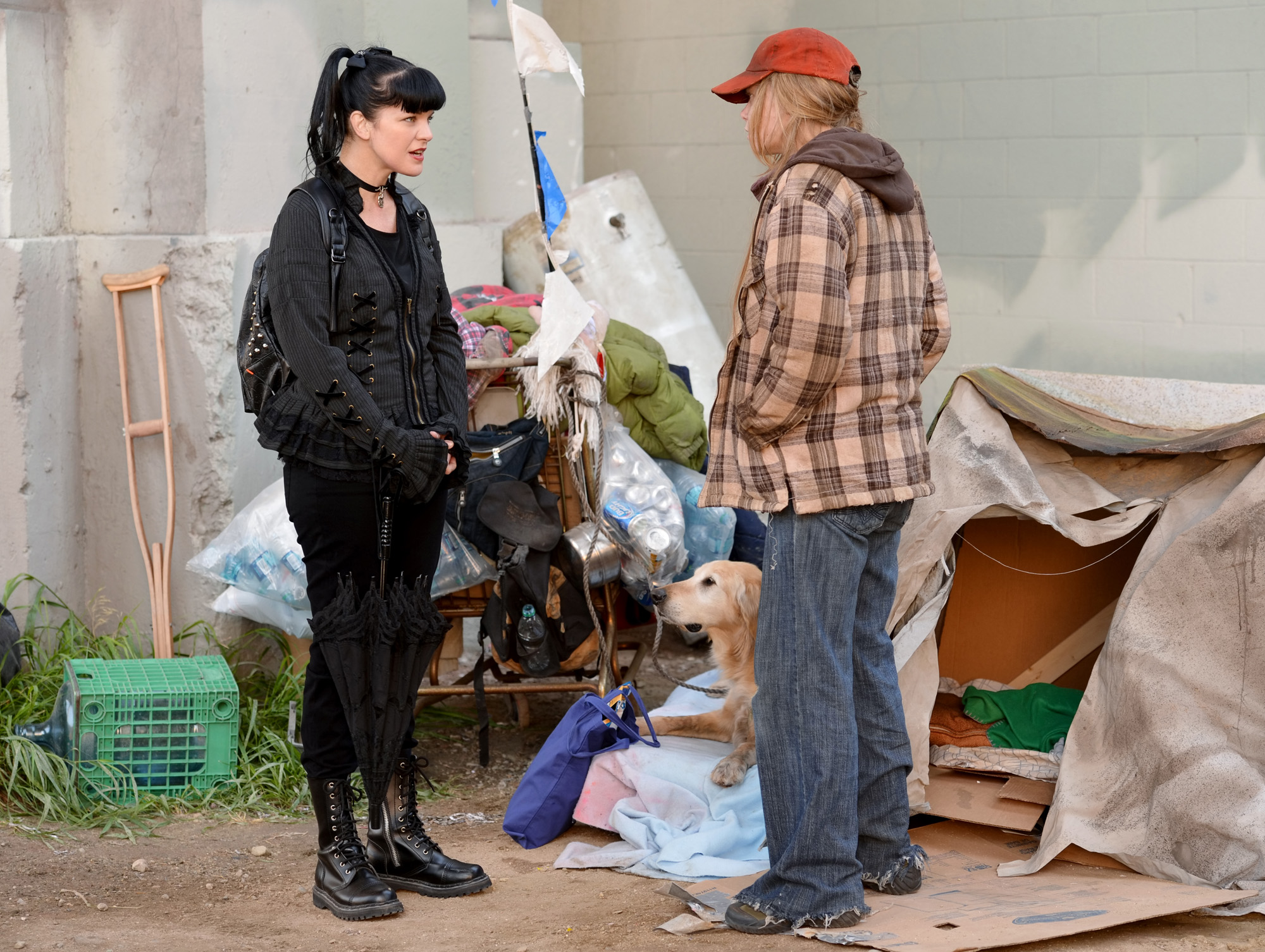 Season 11 Episode 22 Photos - NCIS