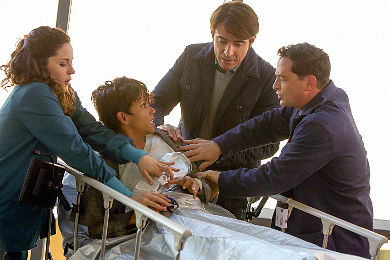 Season 1 Episode 5 Photos - Extant
