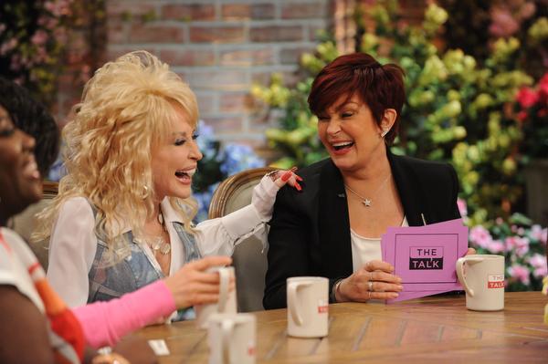 Dolly & Sharon