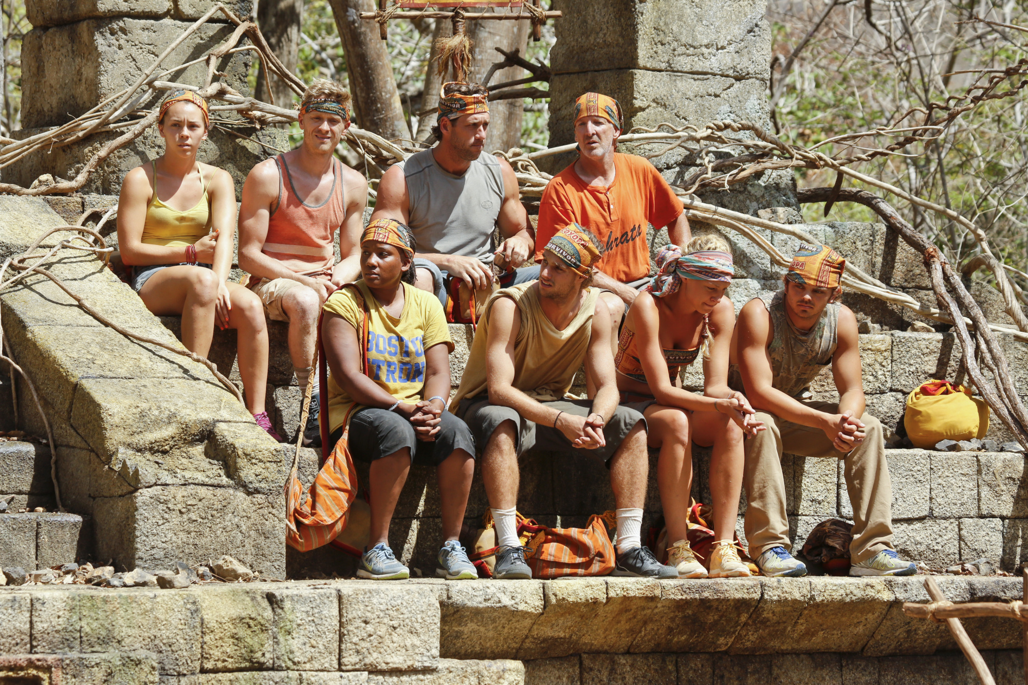 Coyopa tribe