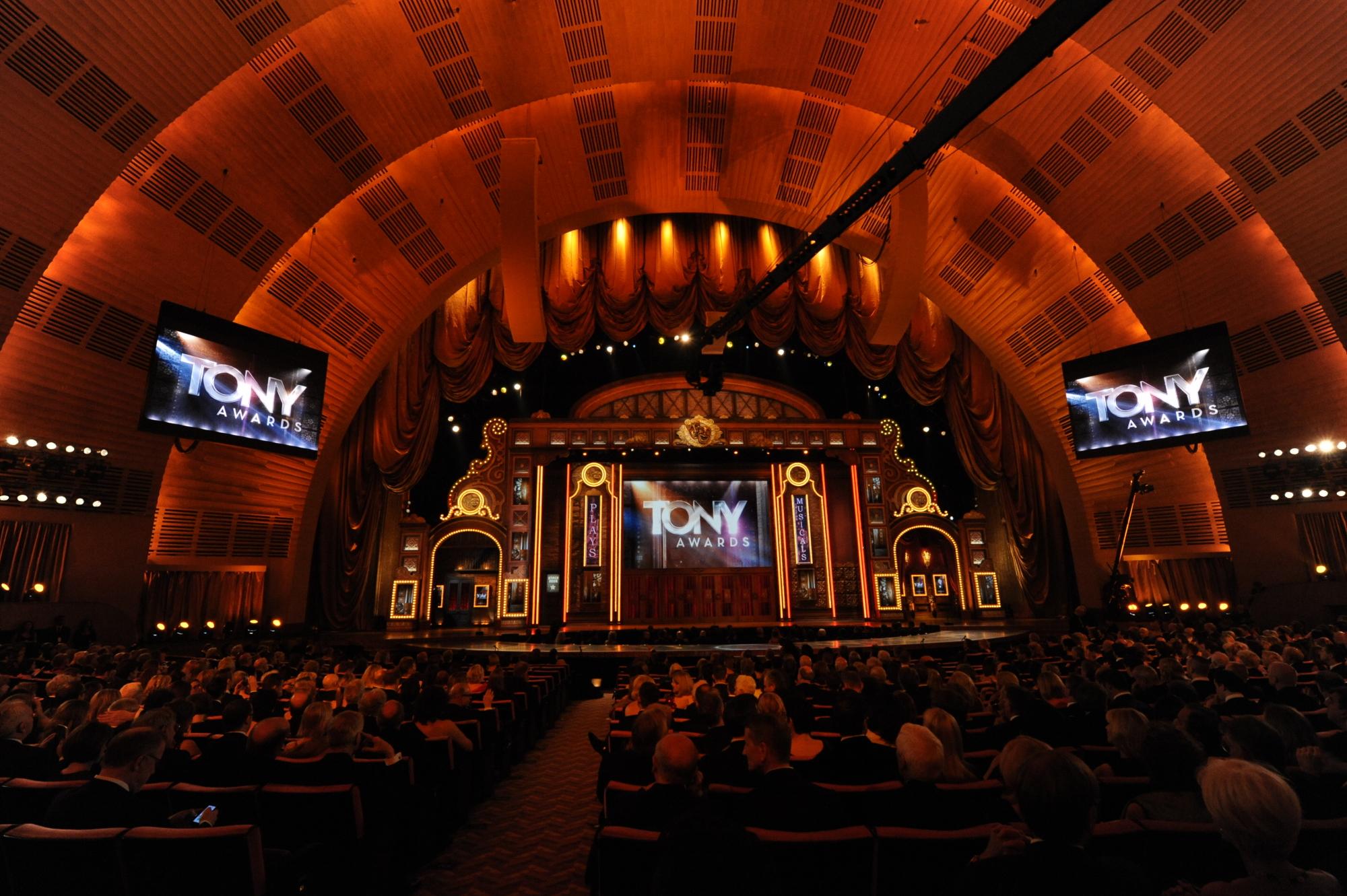The 68th Annual Tony Awards - 2014 Tony Awards - CBS.com