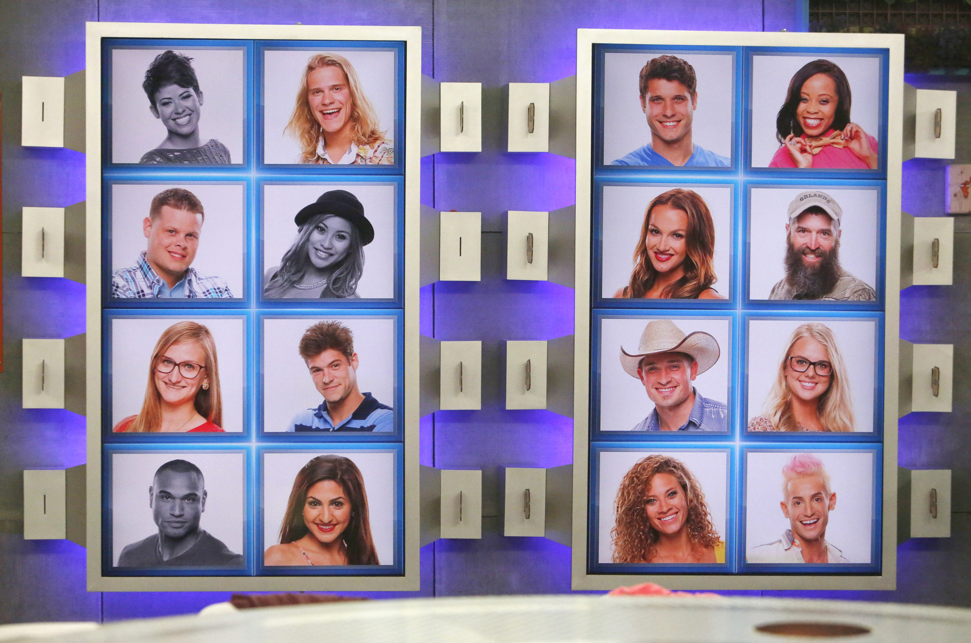 Three houseguests down