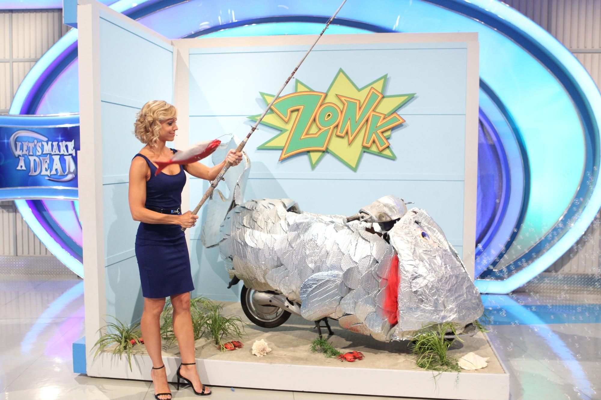 Fish E Bike