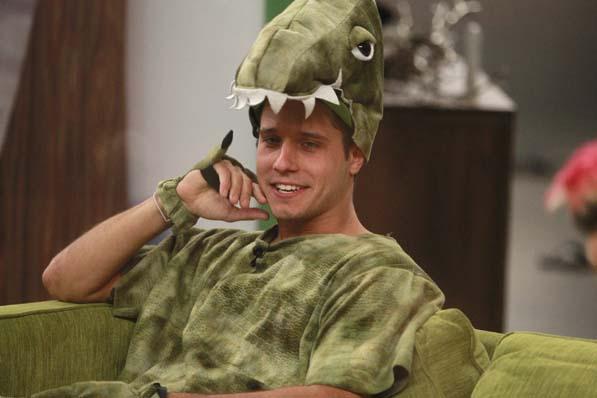 Dino Cody