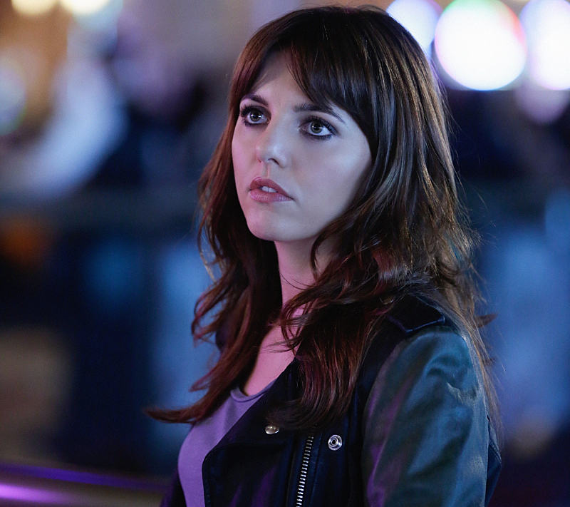 Ophelia Lovibond as Kitty Winter
