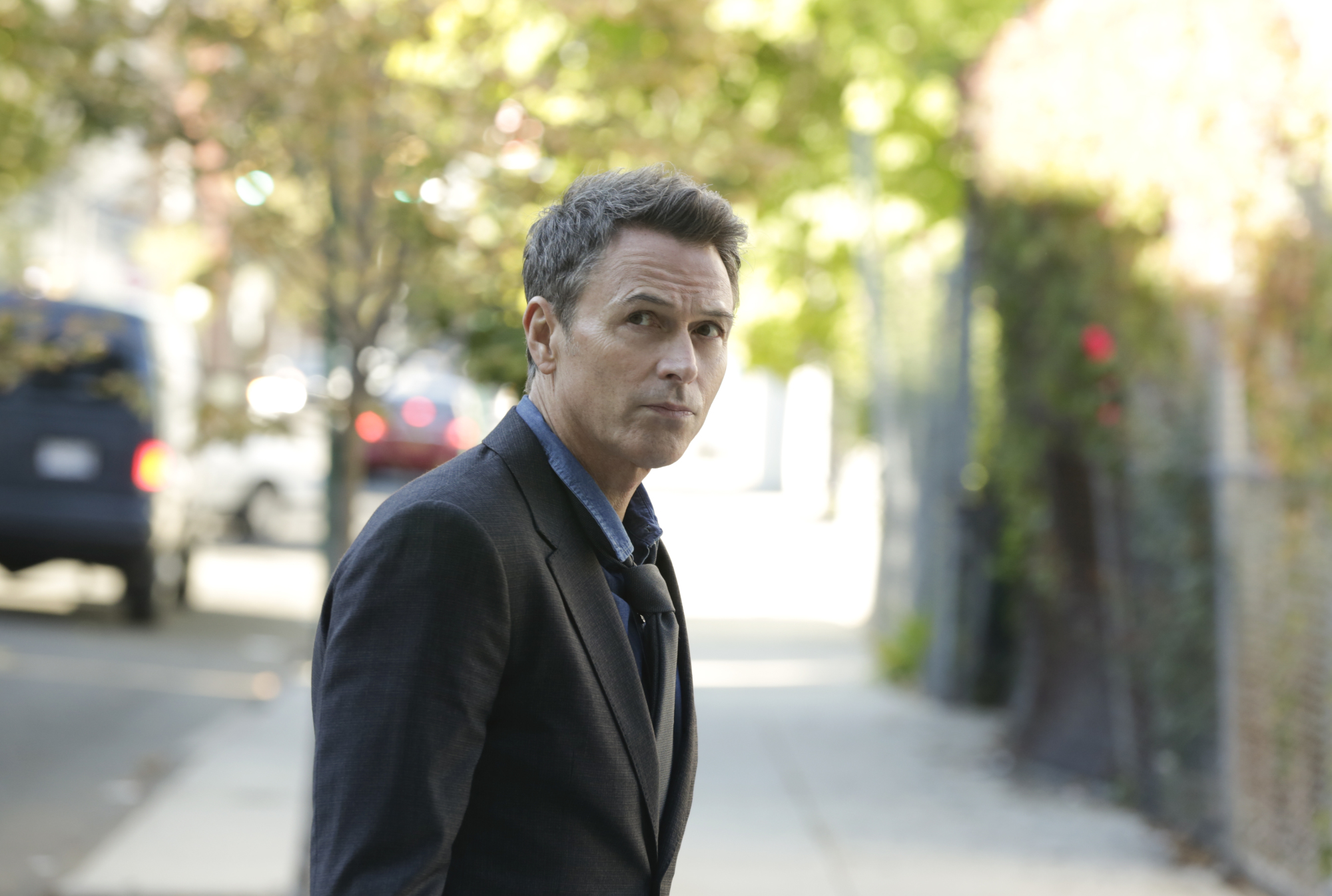 18. Tim Daly is a Pisces.