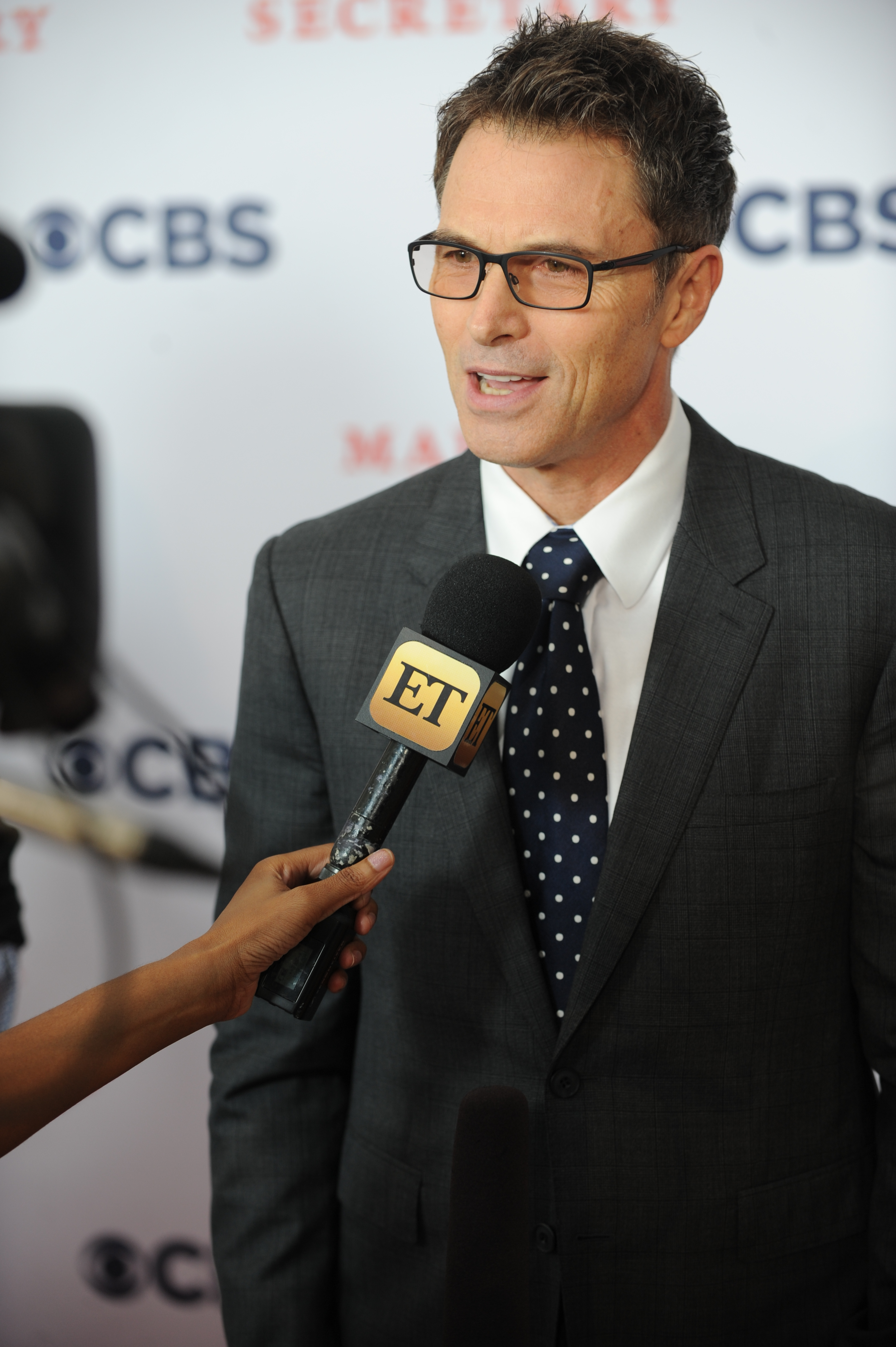 16. Tim Daly serves as the president of The Creative Coalition, a non-profit, non-partisan, social and political advocacy organization in   which members of the entertainment community promote issues of public importance.