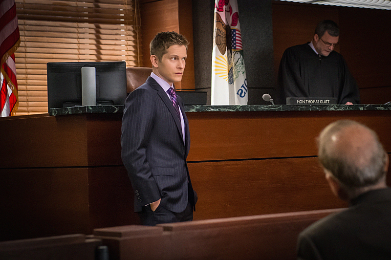 Why is Cary back in bond court?
