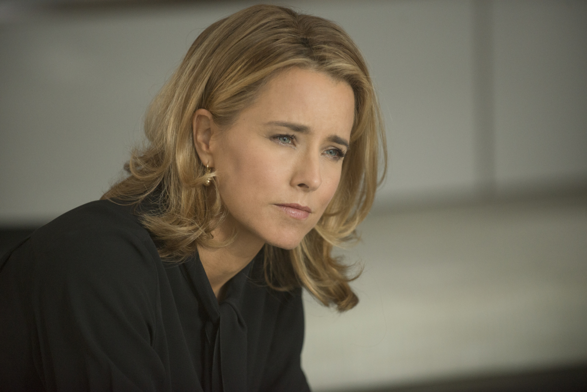 Episode 9 - Madam Secretary -