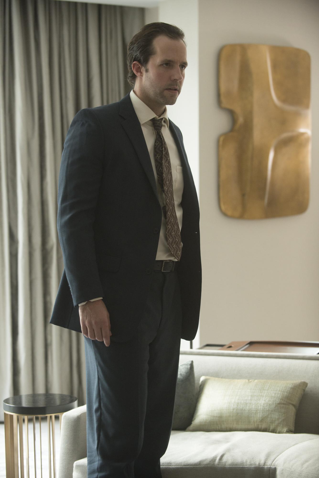 Guest Star Peter Cambor