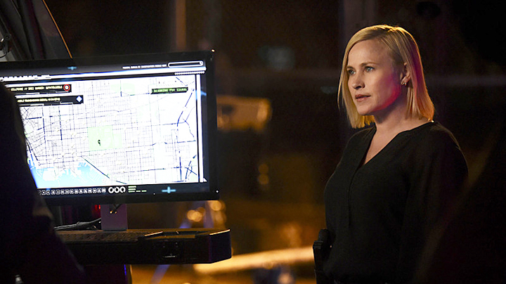 Avery Ryan - <em>CSI: Cyber</em>