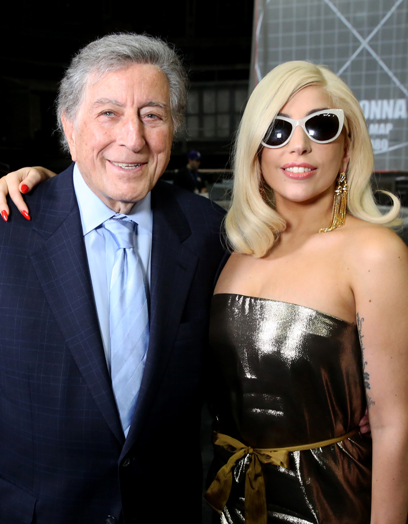 Lady Gaga and Tony Bennett will deliver an unforgettable duet.