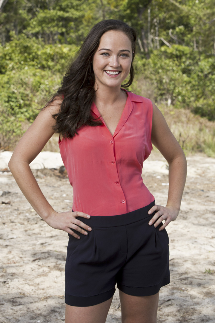 Elisabeth Markham reflects on her Survivor: Kaoh Rong experience.