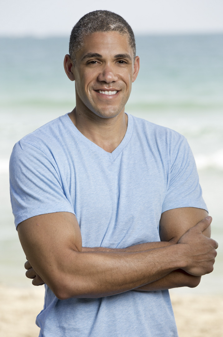Peter Baggenstos reflects on his Survivor: Kaoh Rong journey.