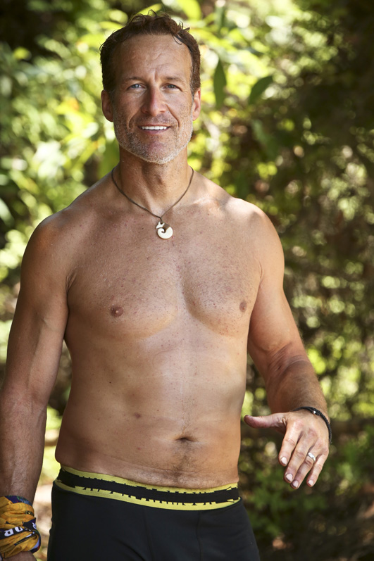 7. What does Survivor mean to you?