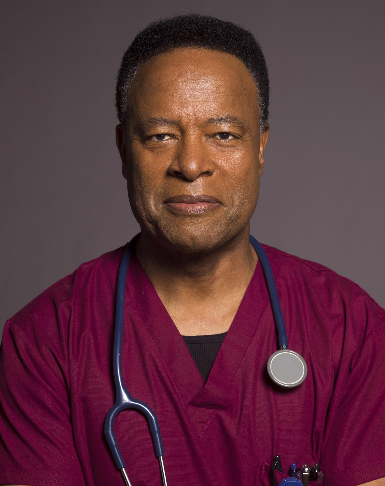 Dr. Rollie Guthrie