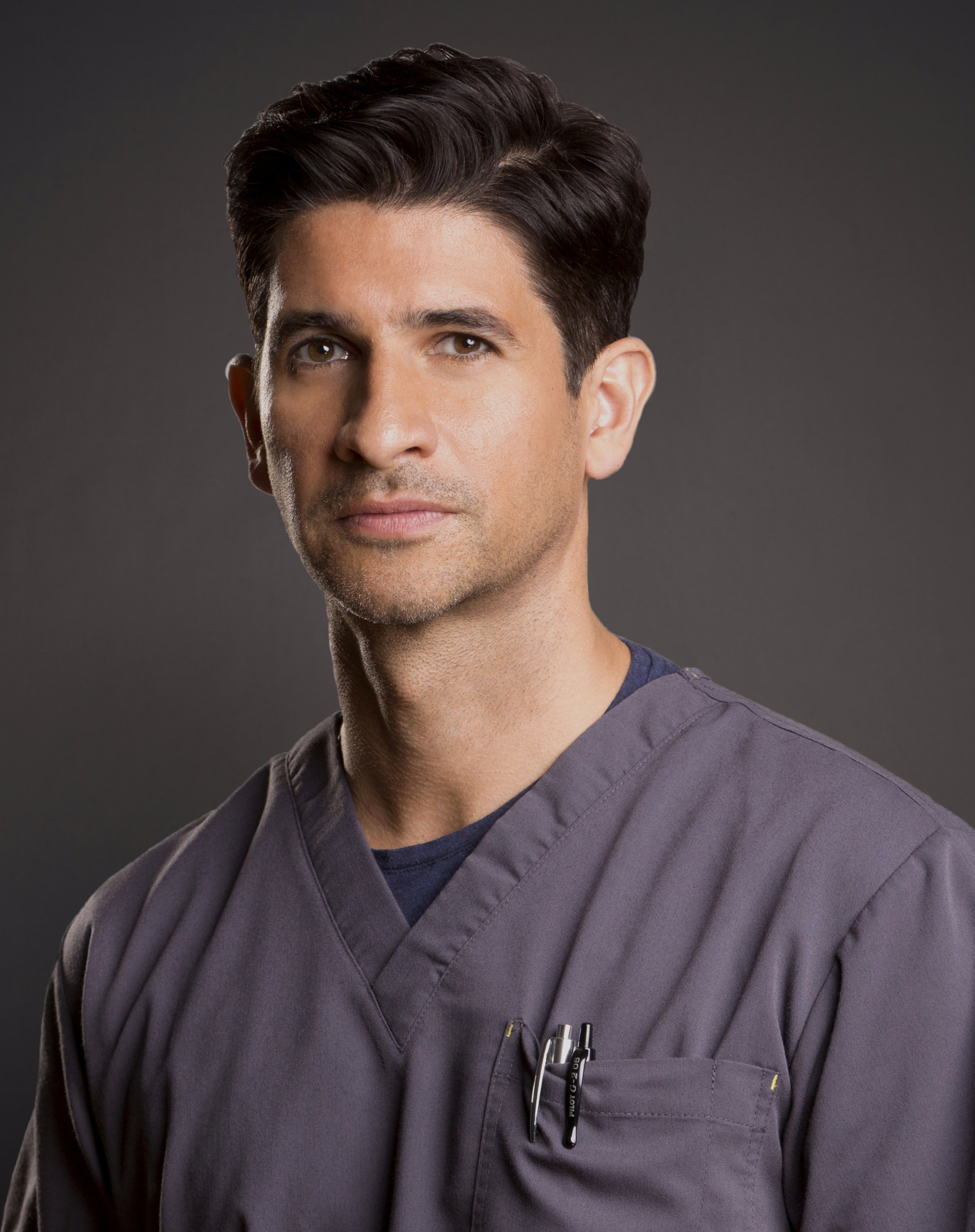 Dr. Neal Hudson
