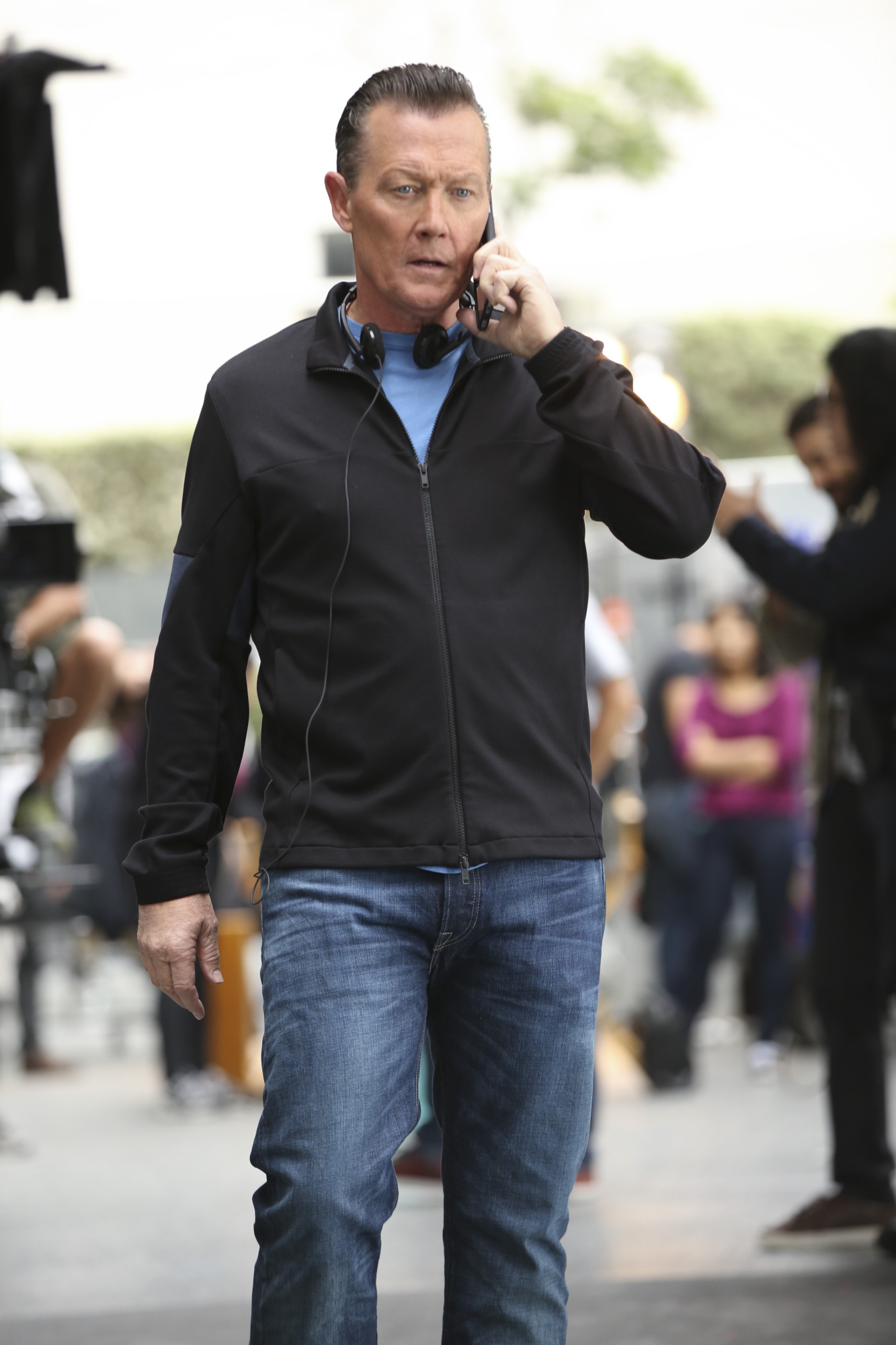 Robert Patrick as Agent Cabe Gallo