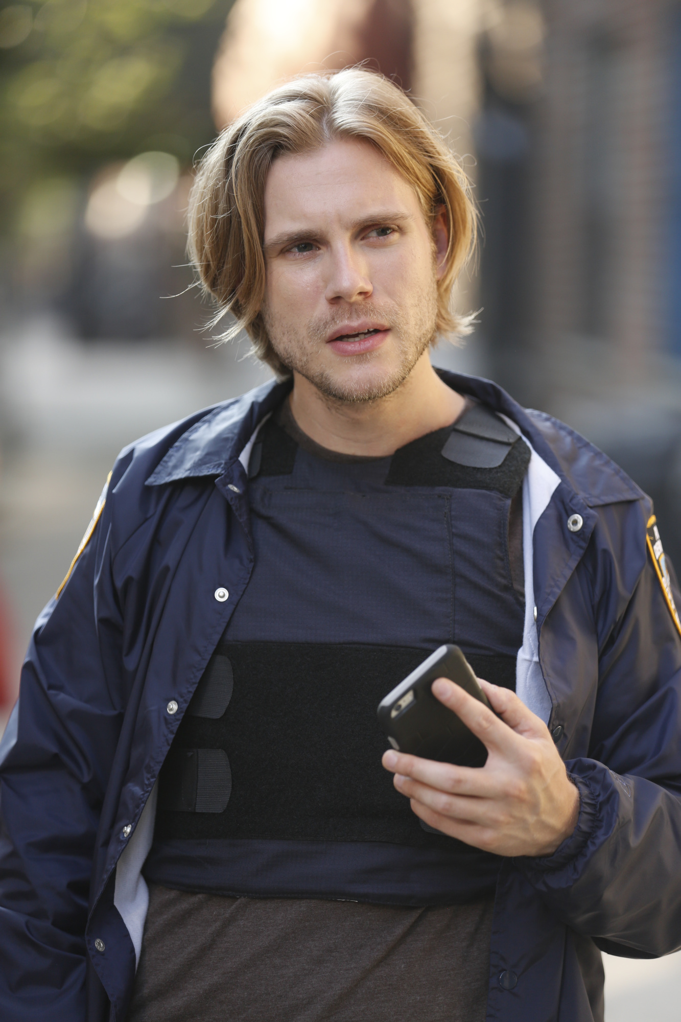 Zachary Booth as Lorenzo Colt