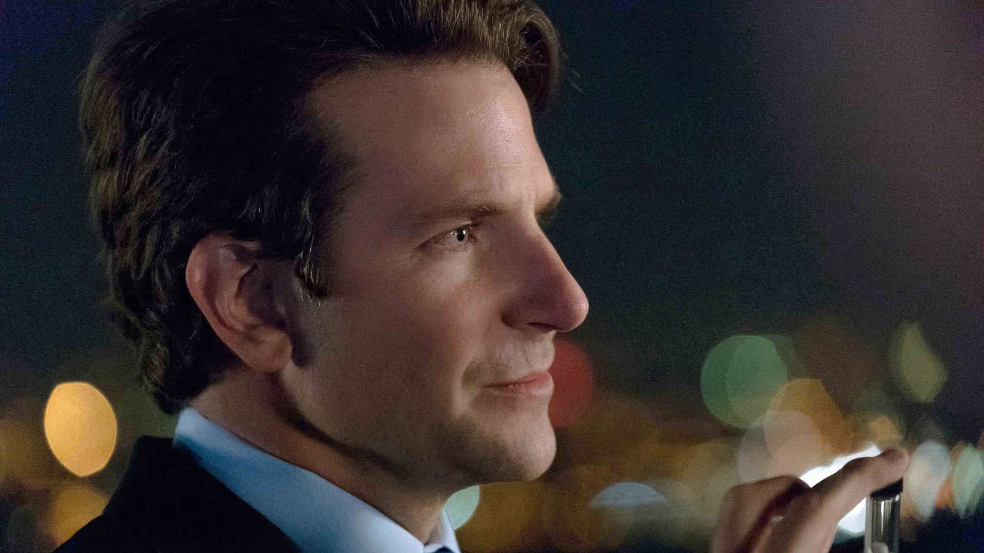 Bradley Cooper as Senator Edward Morra