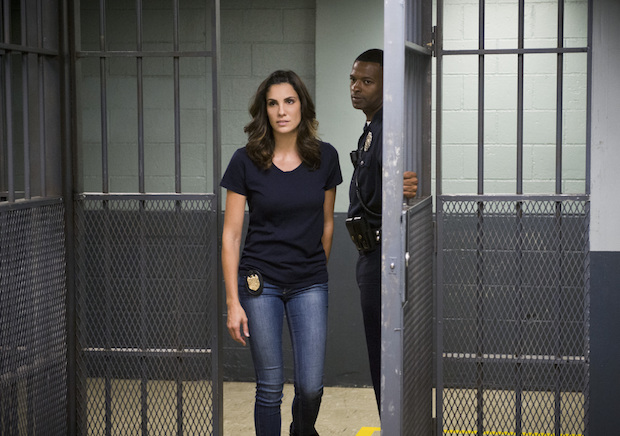 Daniela Ruah as Kensi Blye