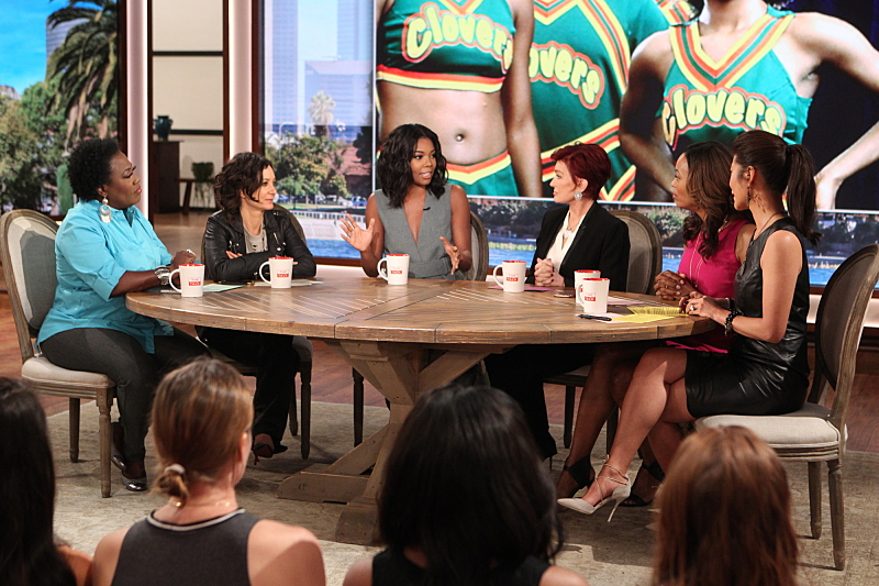 Gabrielle Union on why 'Bring It On' is still loved today