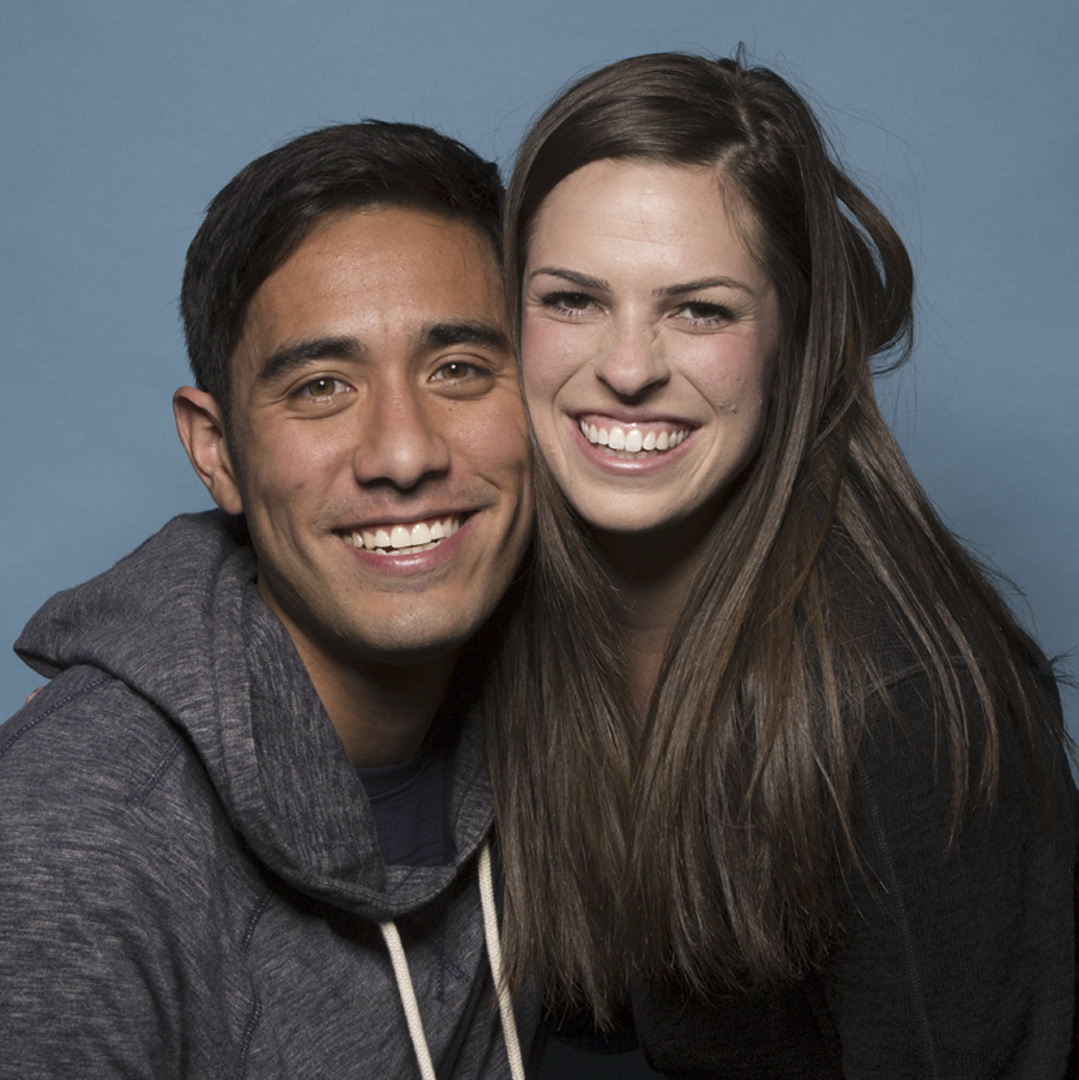 Zach and Rachel were the fifth team eliminated on Season 28 of The Amazing Race.