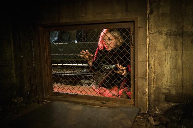 Georgina Haig as Piper