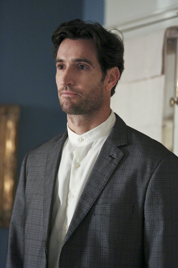 Matthew Del Negro as Jack Simon