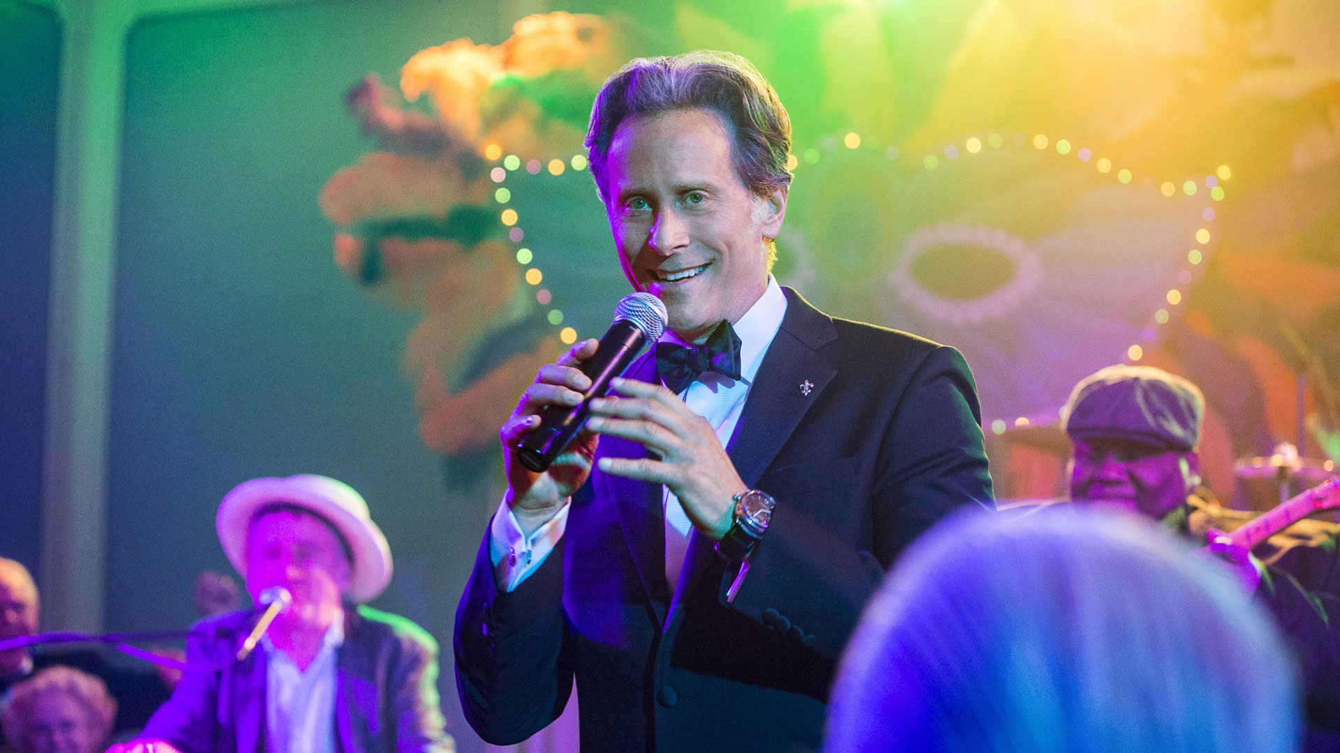 Steven Weber as Mayor Douglas Hamilton