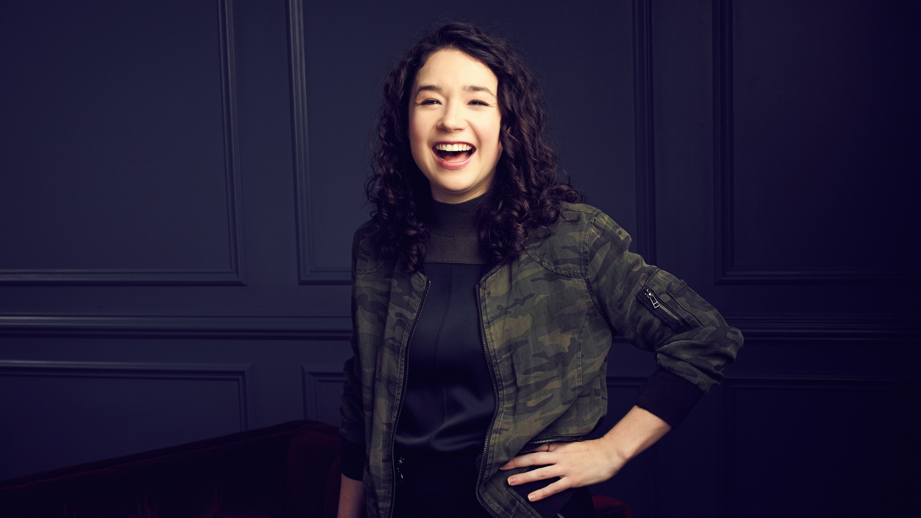 Sarah Steele as Marissa Gold