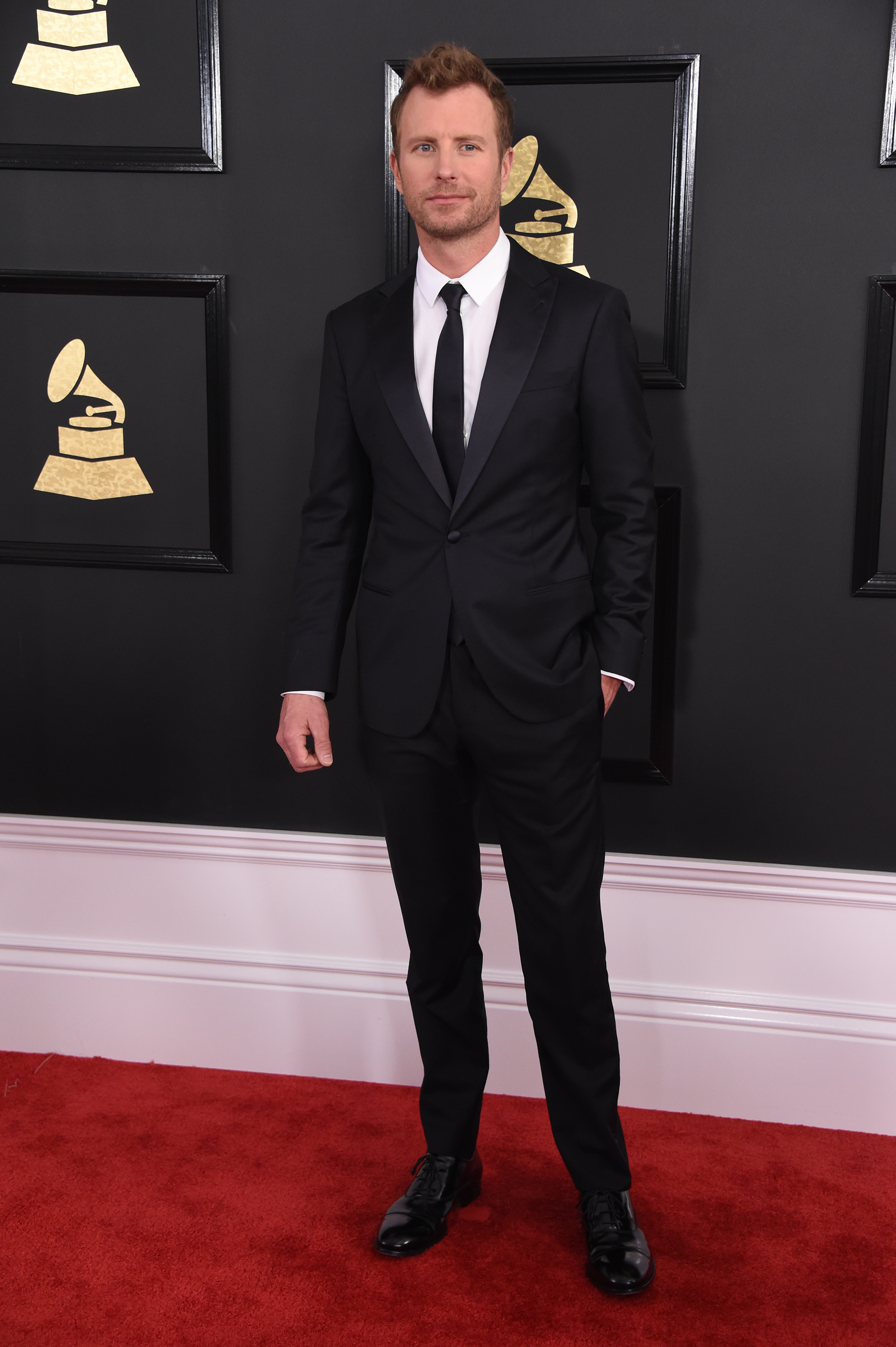 GRAMMYs 2017: Dierks Bentley