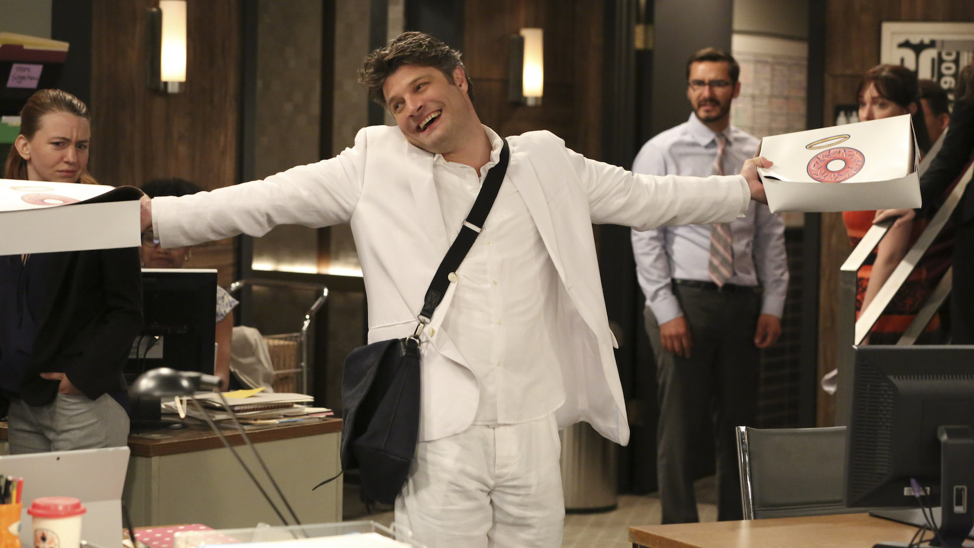Chip Curry (Living Biblically)