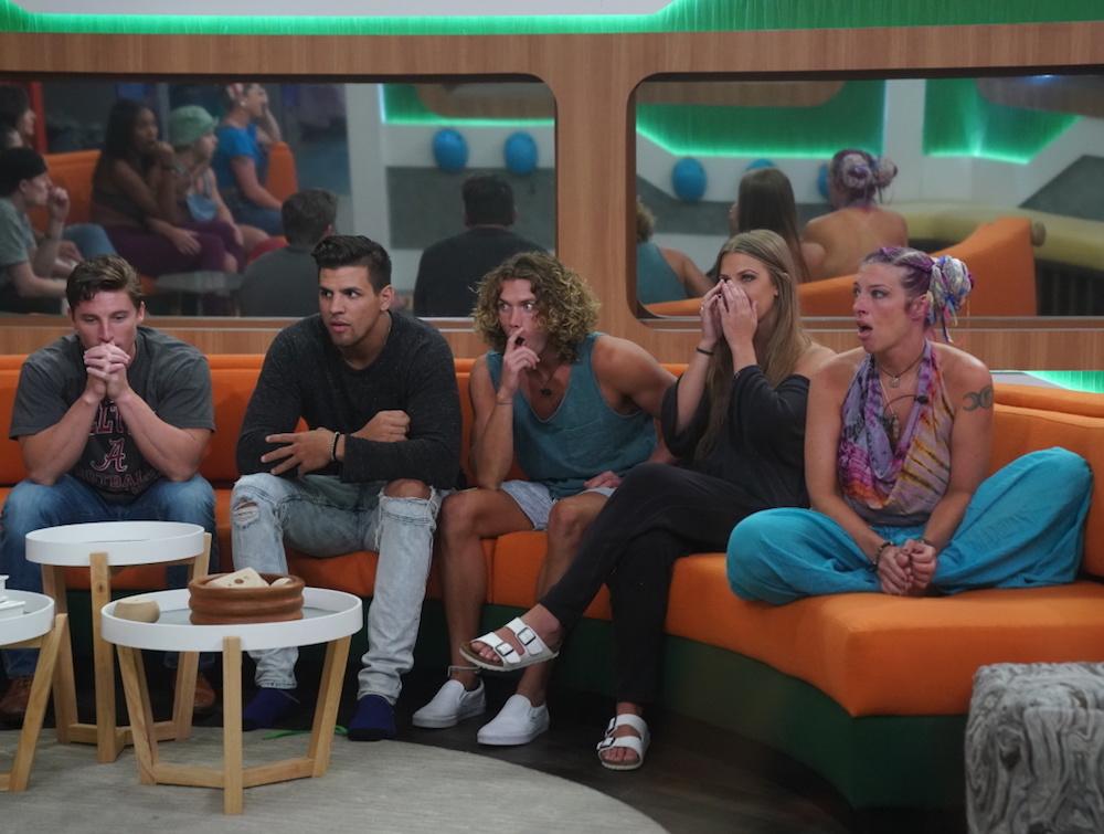 Big Brother 14 Shane en Danielle dating