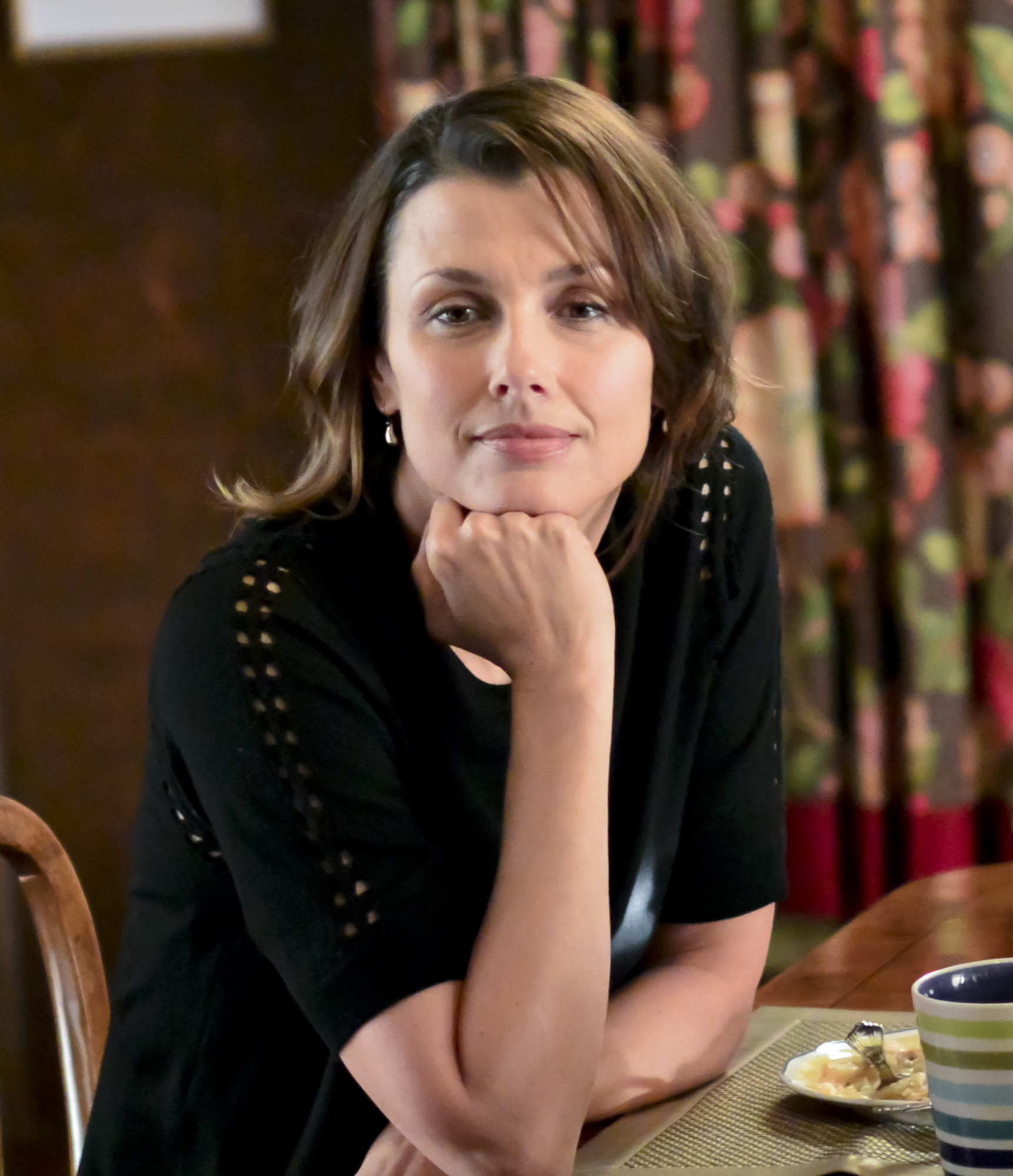 11. Bridget Moynahan first came to audience's attention in