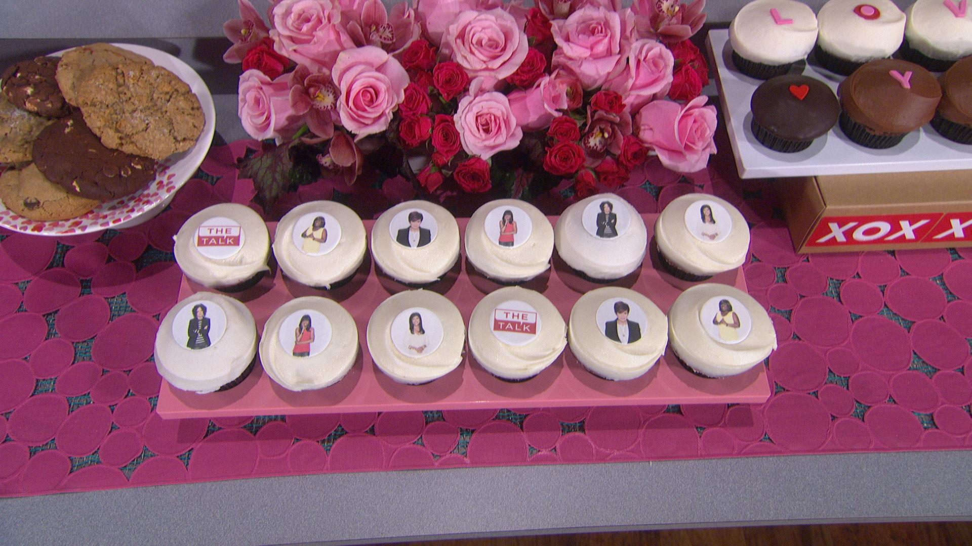 10. Cupcakes!