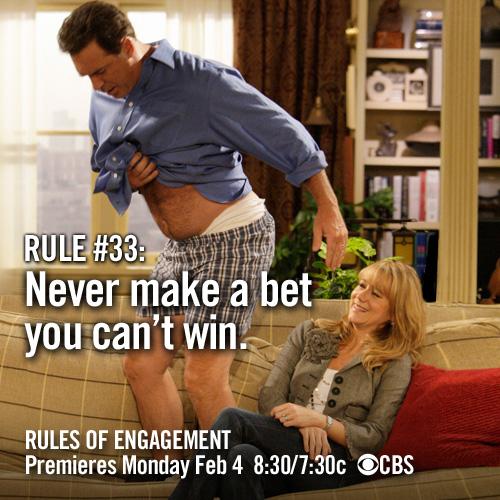 Rule #33