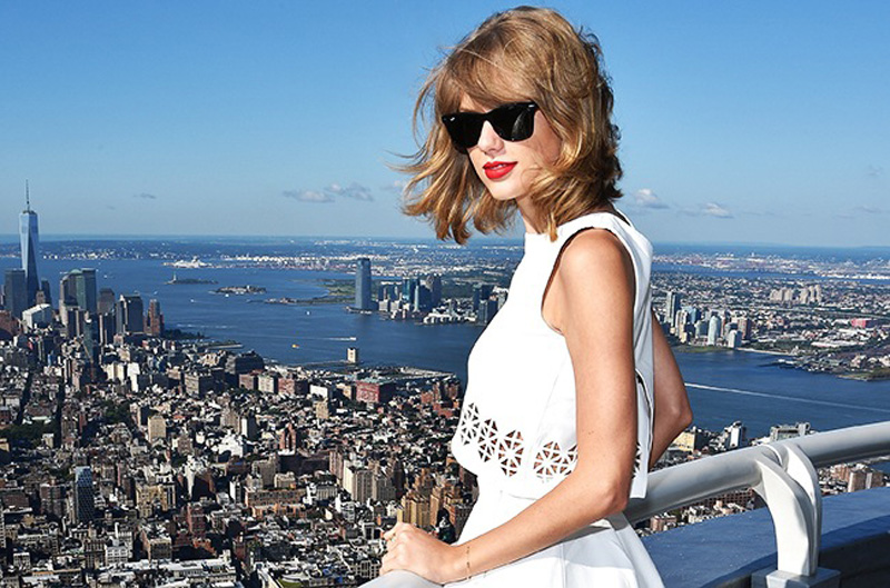 Album Of The Year - 1989, Taylor Swift
