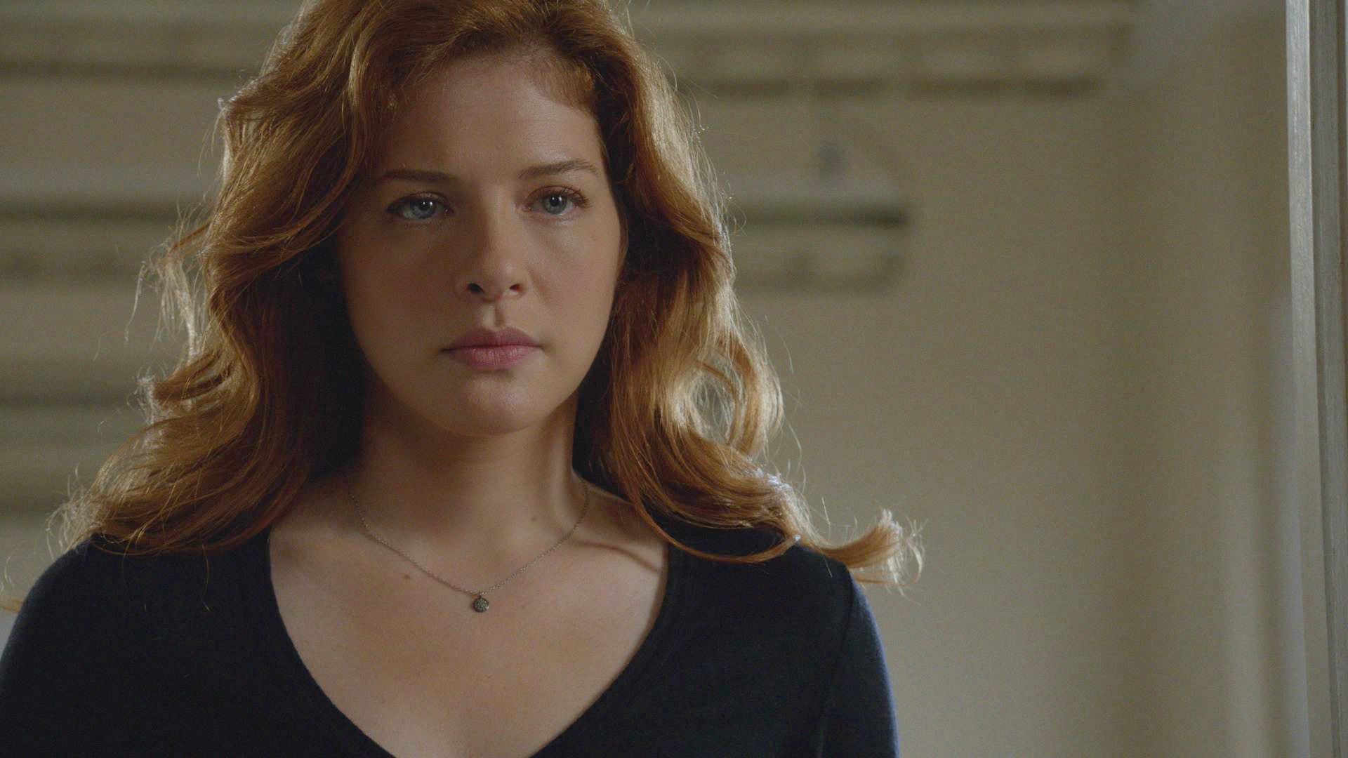 14. Rachelle Lefevre is an avid animal rights activist and environmentalist.