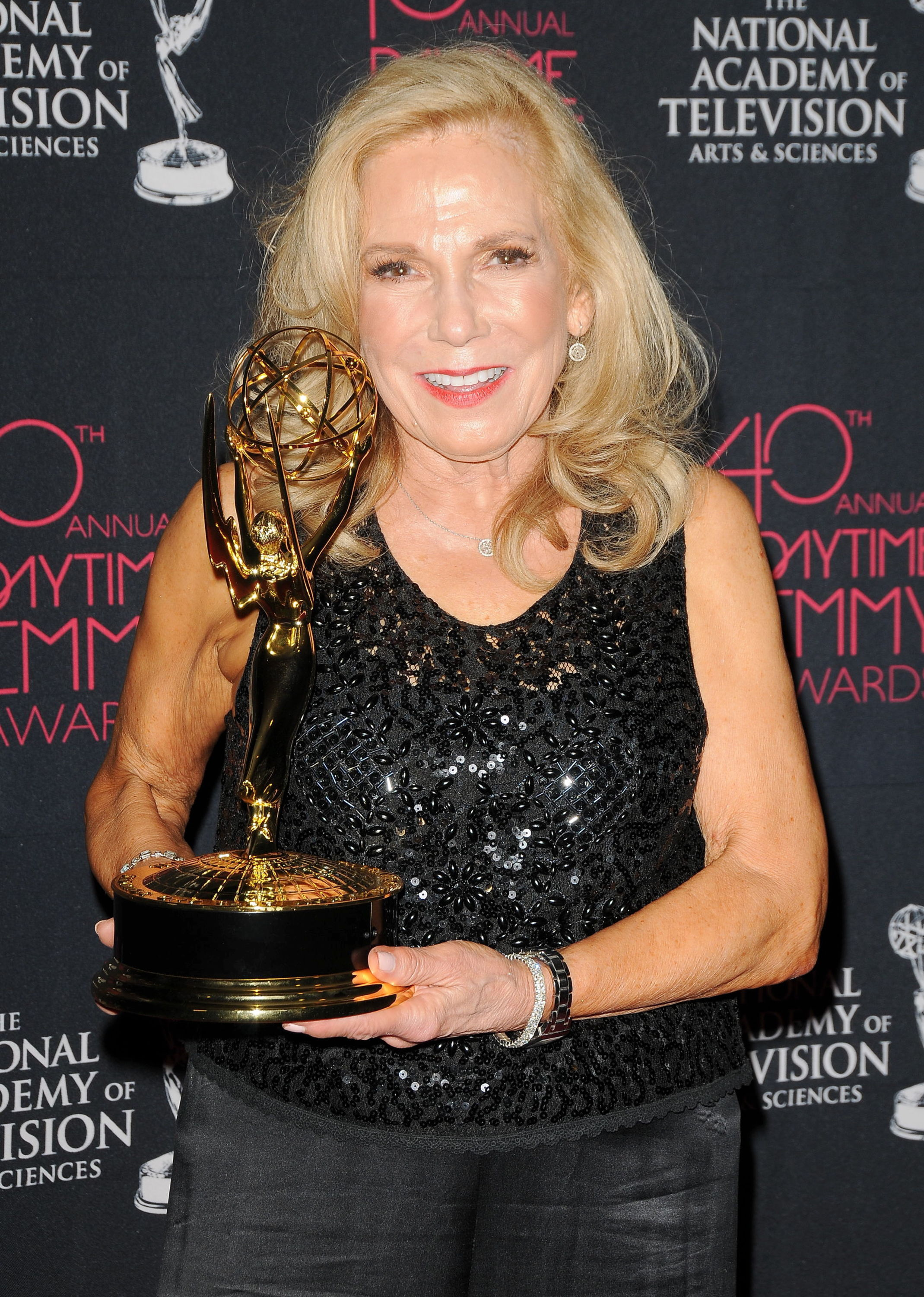 Judy Blye Wilson - Outstanding Casting Director for a Drama Series Nominee