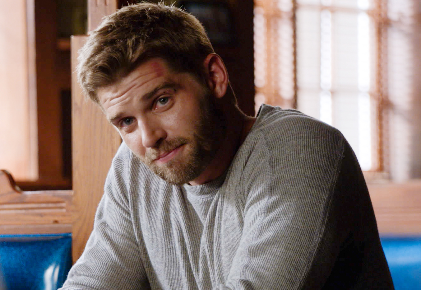 "18. Mike Vogel's television credits include a recurring role on ""Bates Motel"" and a guest-starring role on ""Pan Am."""