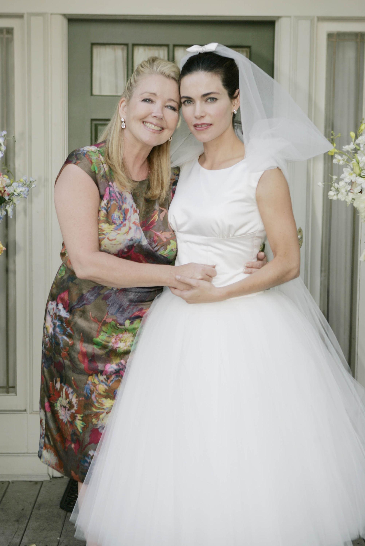 1. Nikki and Victoria