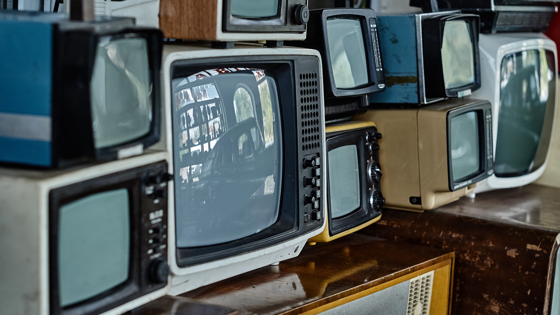 Key components of the television (invented by a 15-year-old)