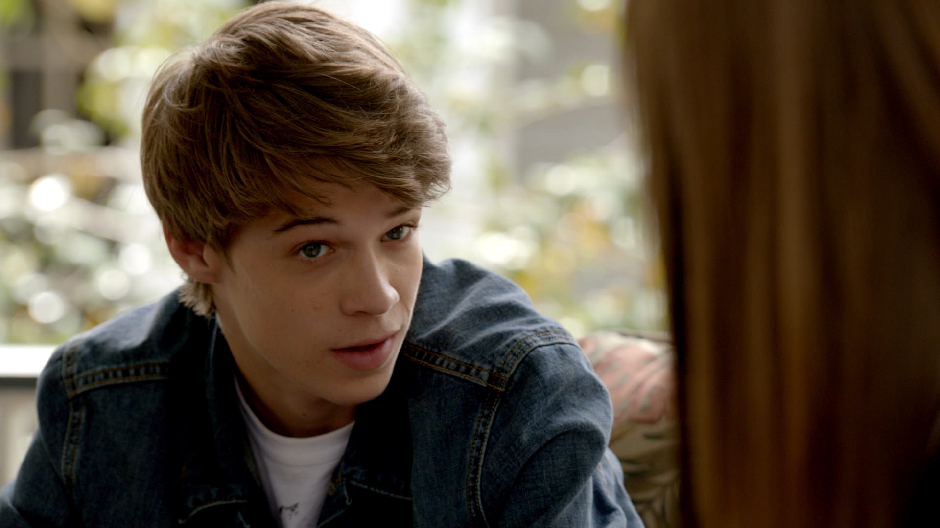 20. Colin Ford was born in Tennessee.
