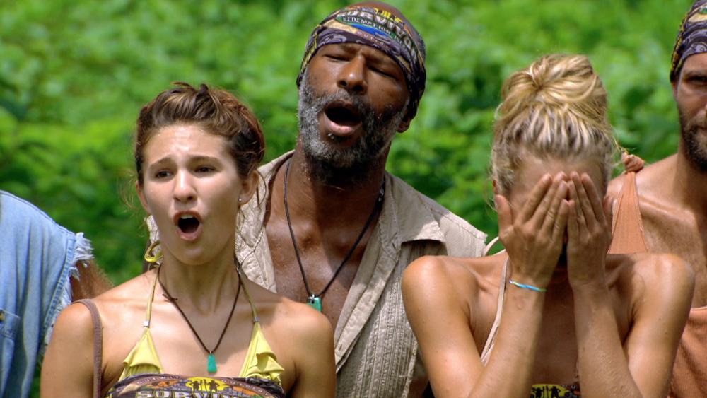 Survivors React to the Reward Challenge Prize