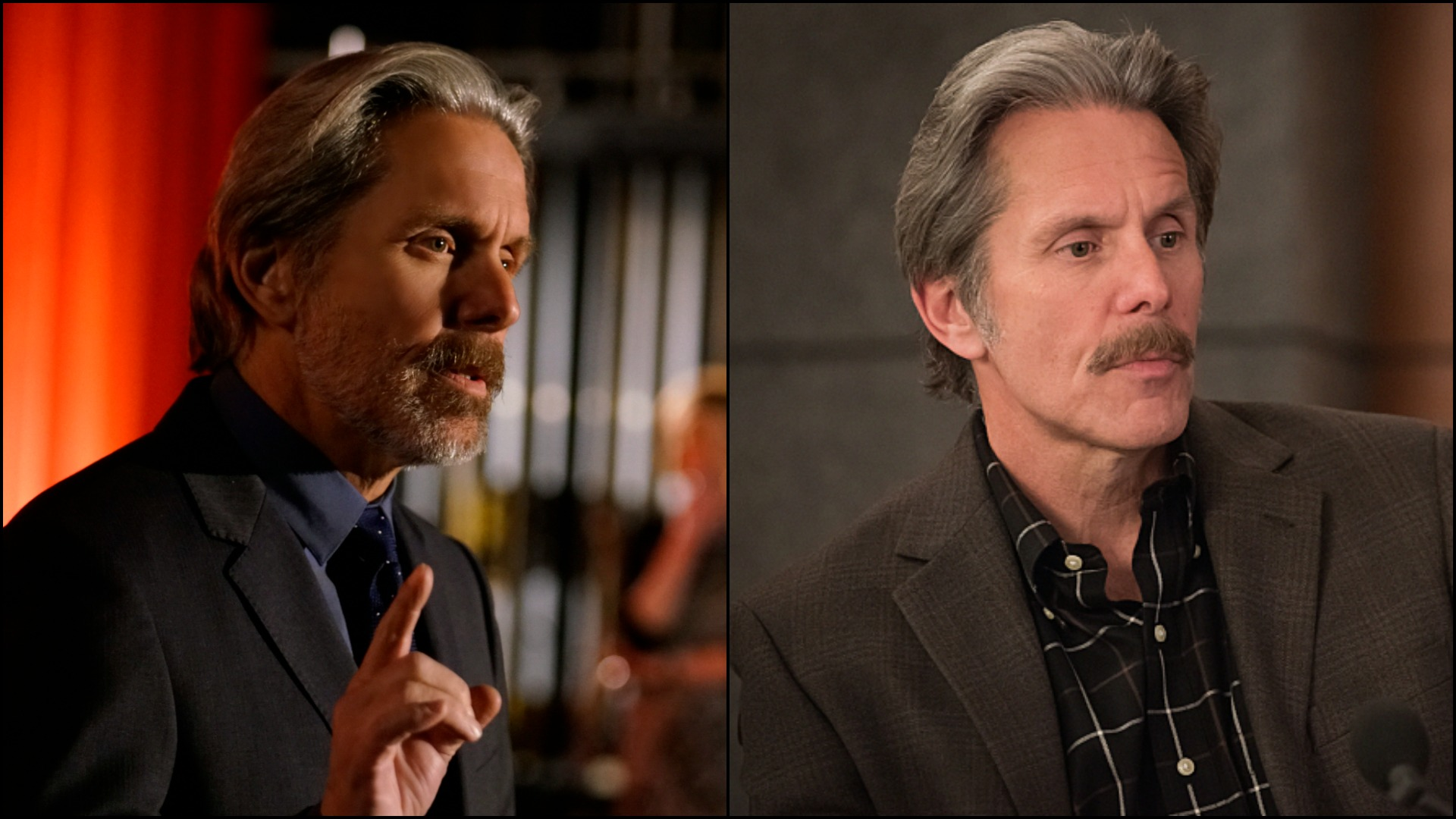 Gary Cole as Kurt McVeigh