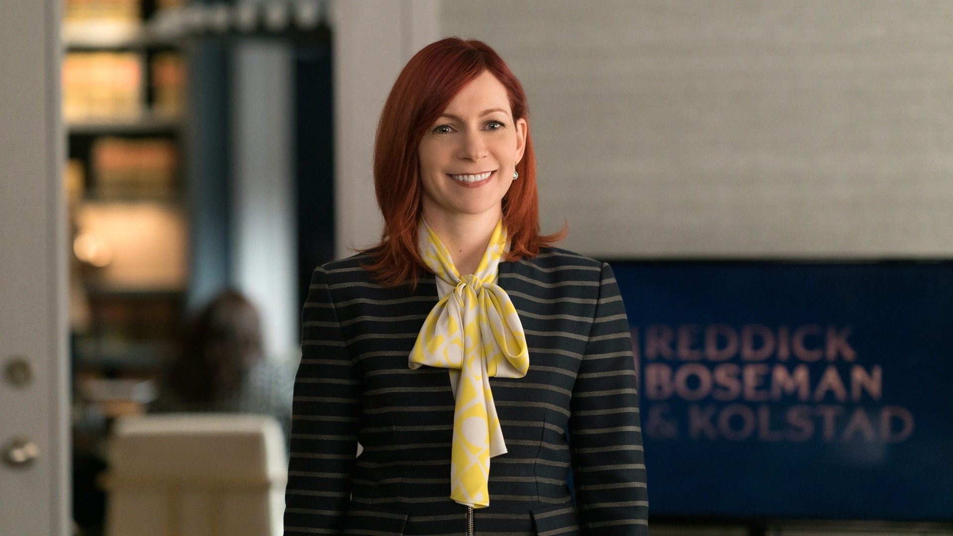 Carrie Preston from The Good Fight
