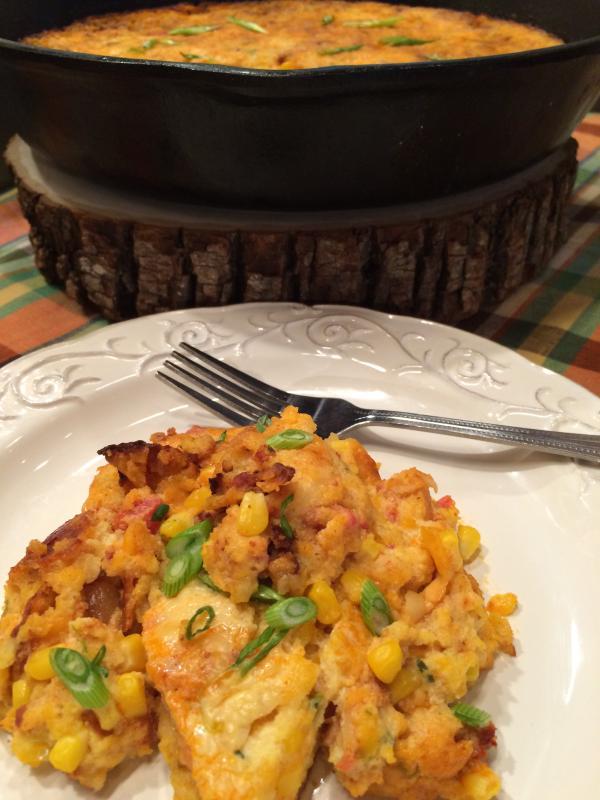 3. Tasty Recipes from Sunny Anderson