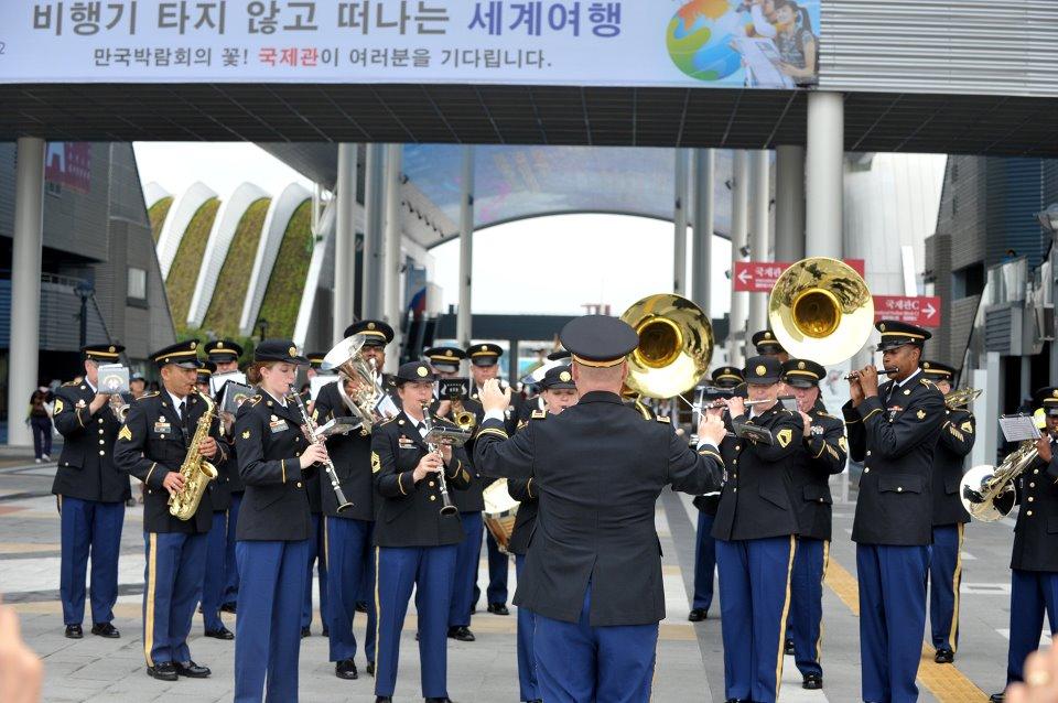 U.S. Army Band